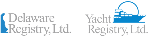 Yacht and Delaware Registry Logo